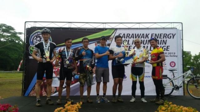 Photo credit to New Sarawak Tribune